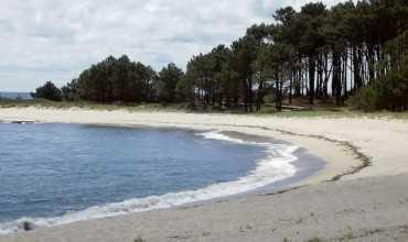 Playa el Muíño - A GUARDA