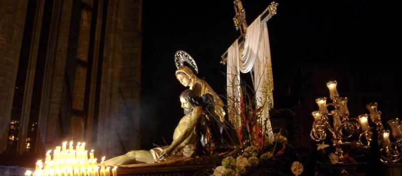 Razones para disfrutar de la Semana Santa en Galicia